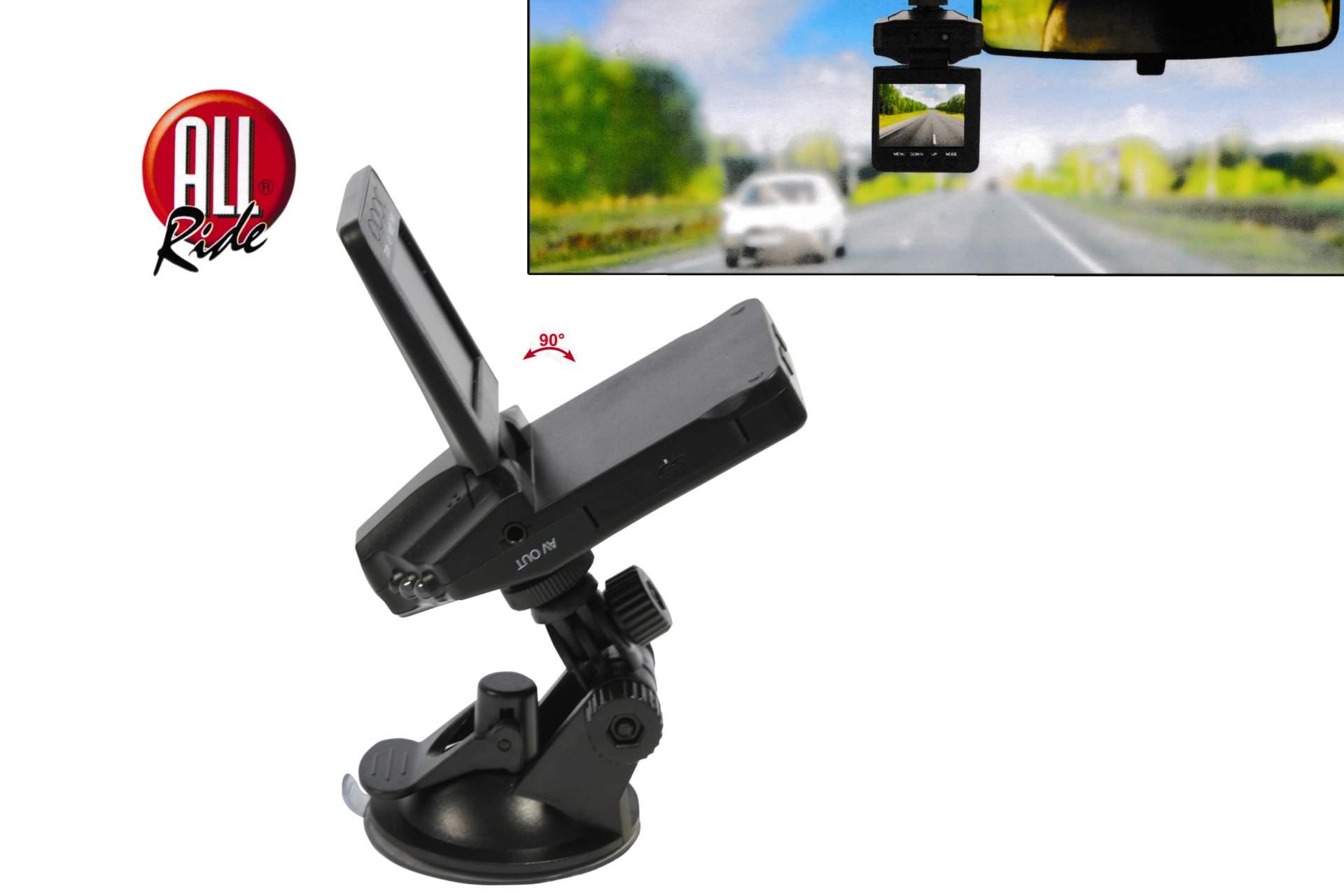 auto videokamera digital kfz kamera carcam mit halterung sonstiges auto und motorrad. Black Bedroom Furniture Sets. Home Design Ideas